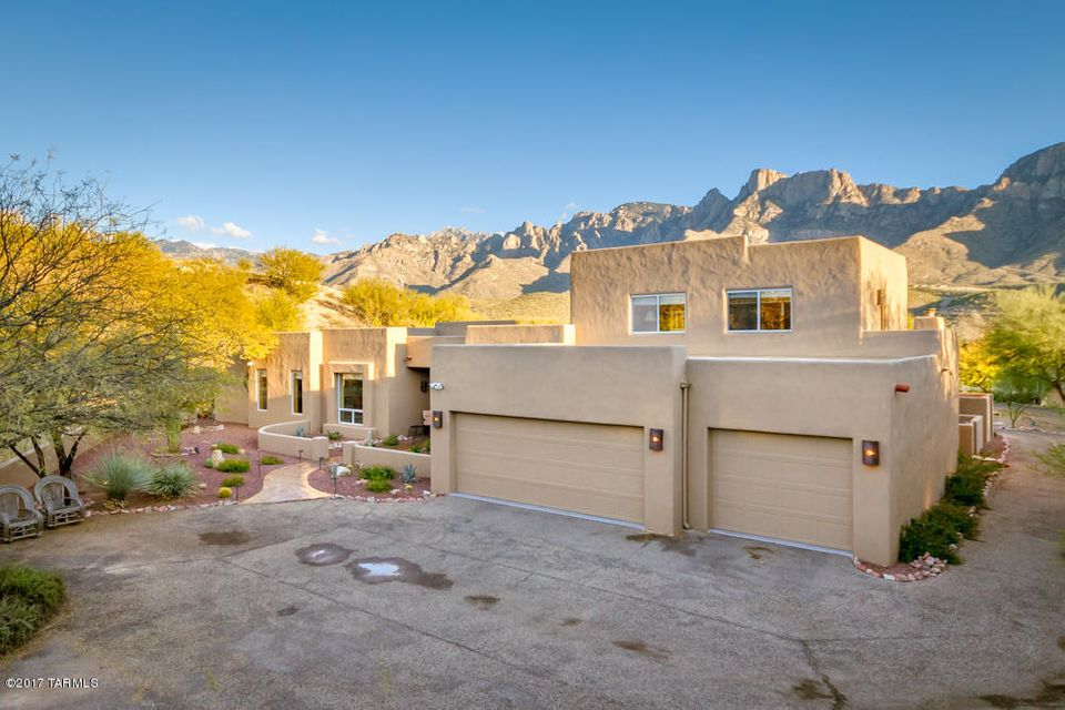 11275 N Flying Bird Drive, Oro Valley, AZ 85737