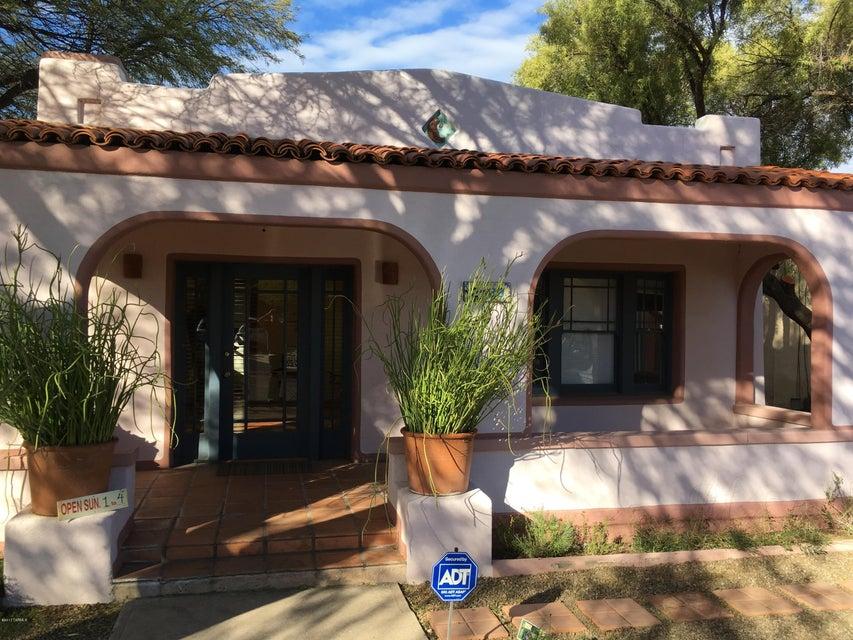 2139 E 2nd Street, Tucson, AZ 85719