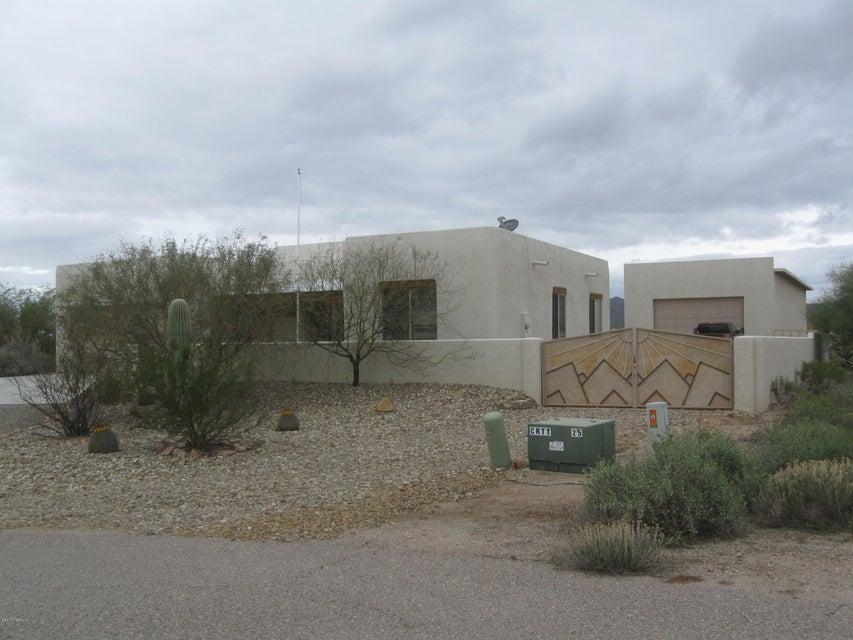 7844 W Spiney Lizard Place, Tucson, AZ 85735