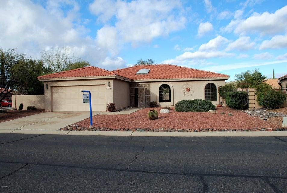 37398 S BLACKFOOT Drive, Saddlebrooke, AZ 85739