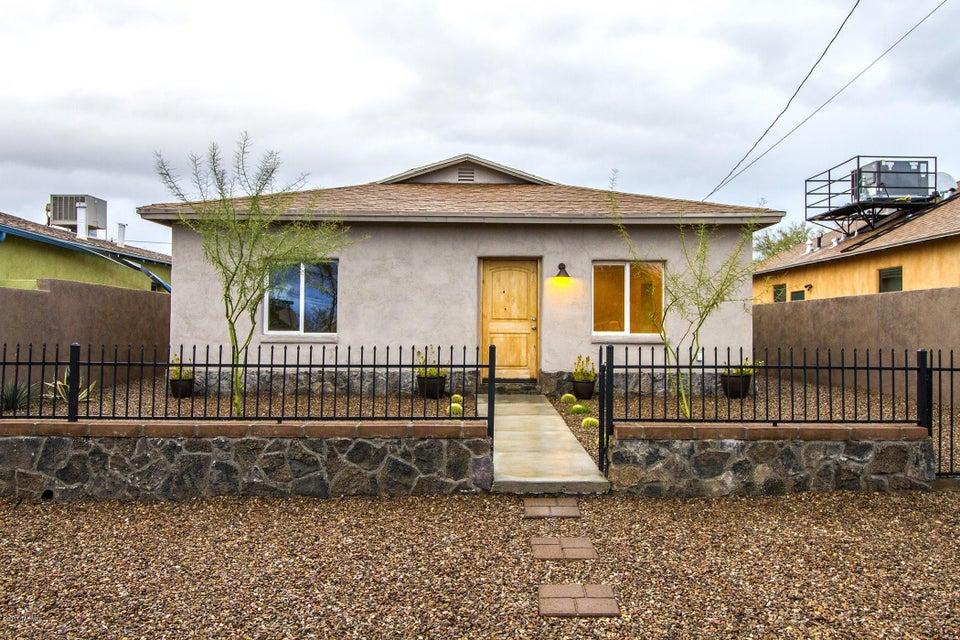118 W 20Th Street, Tucson, AZ 85701