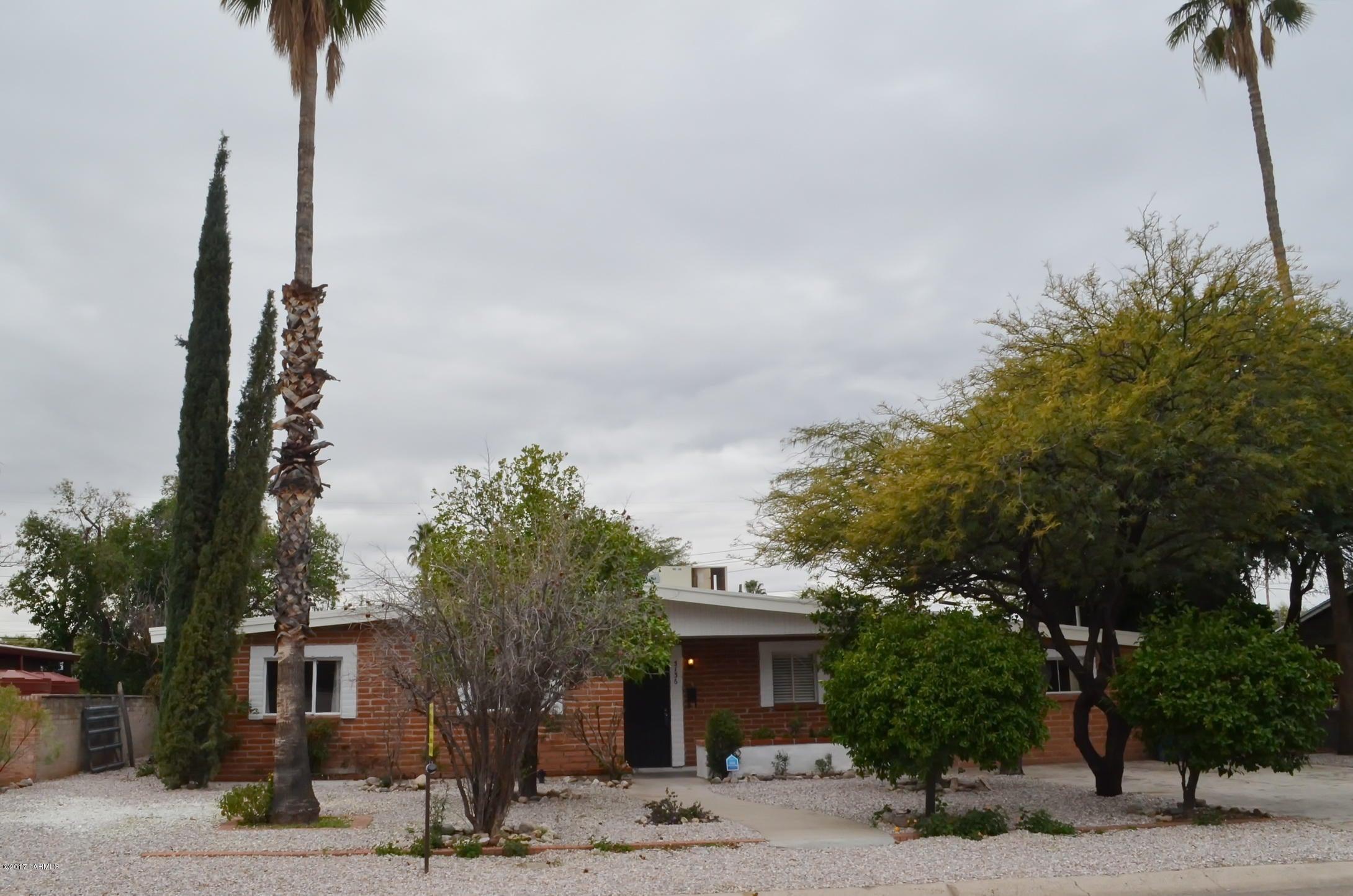 5136 E Alberta Drive, Tucson, AZ 85711