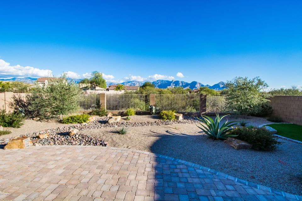 12846 N Oak Creek Drive, Oro Valley, AZ 85755