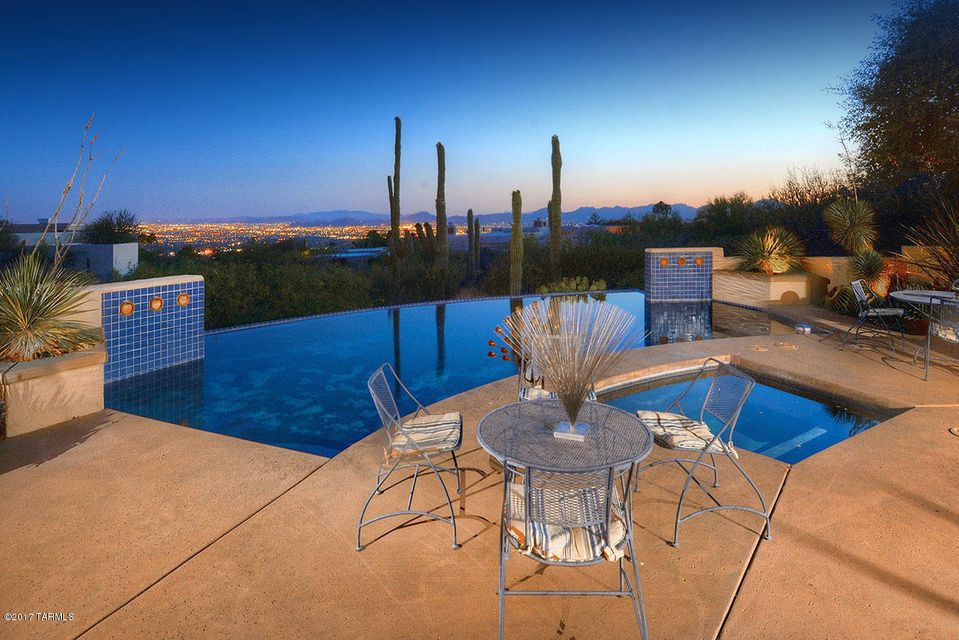 3361 E Finger Rock Circle, Tucson, AZ 85718