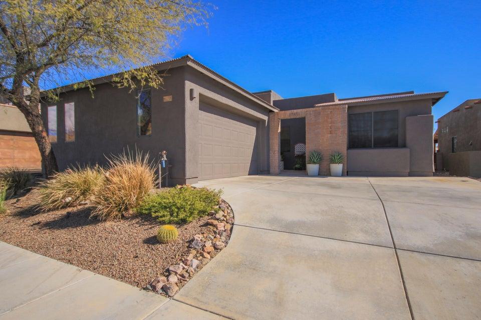 11506 N Moon Ranch Place, Marana, AZ 85658