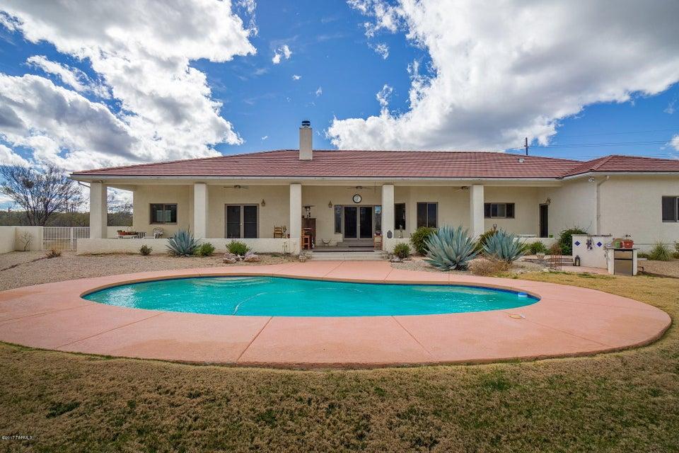 1190 N Tanque Verde Loop Road, Tucson, AZ 85749