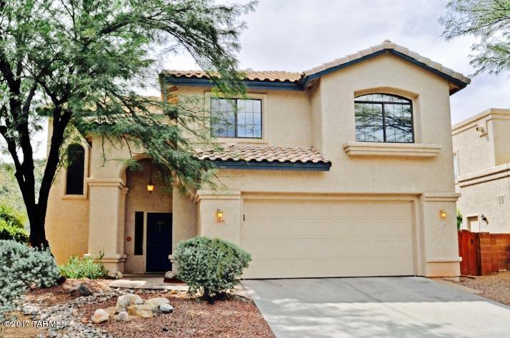 5537 N Moccasin Tr, Tucson, AZ 85750