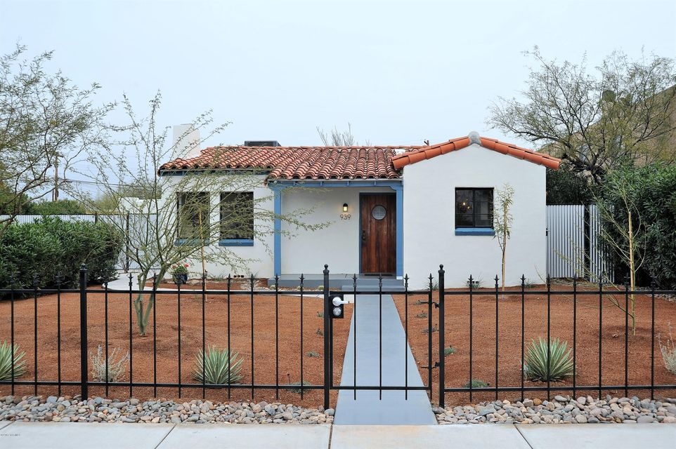 939 S 4th Avenue, Tucson, AZ 85701
