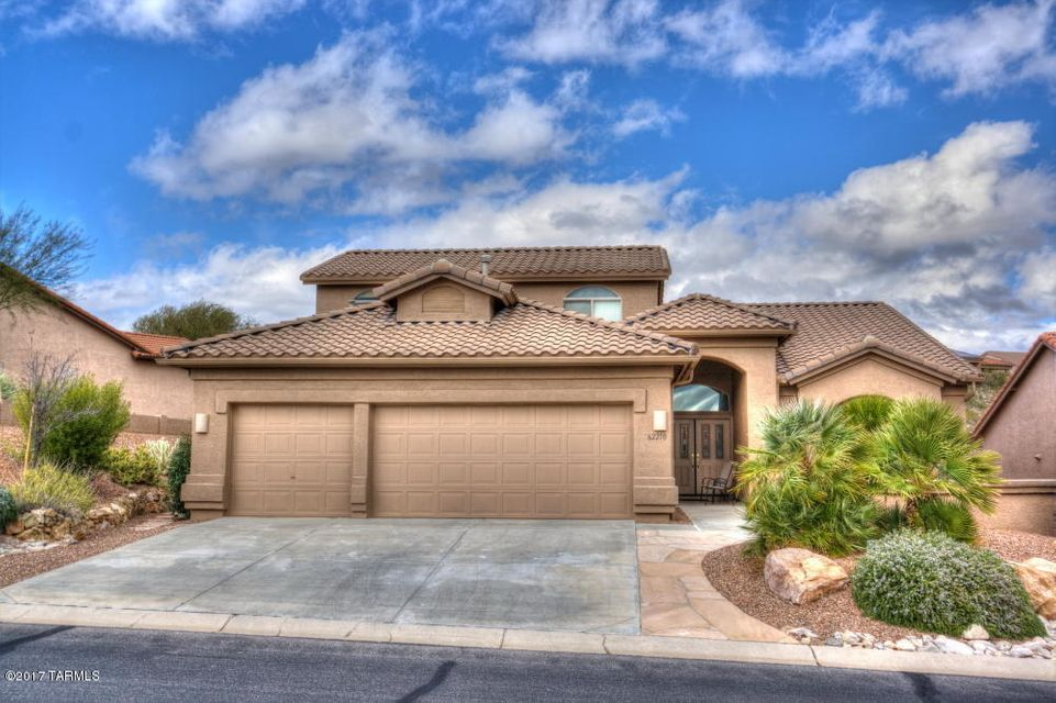 62210 E AMBERWOOD Drive, Tucson, AZ 85739