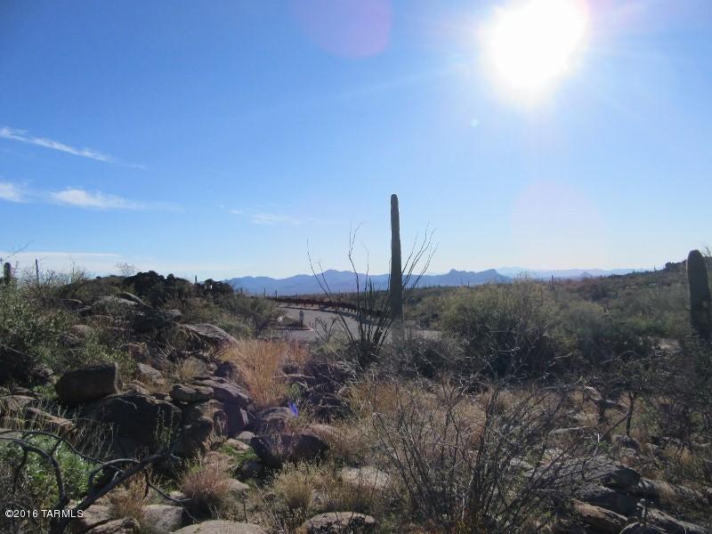 13670 N Hidden Rock Place, Marana, AZ 85658