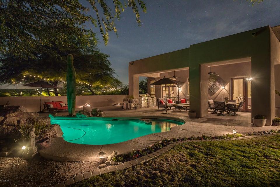 1161 W Saddlehorn Place, Oro Valley, AZ 85737