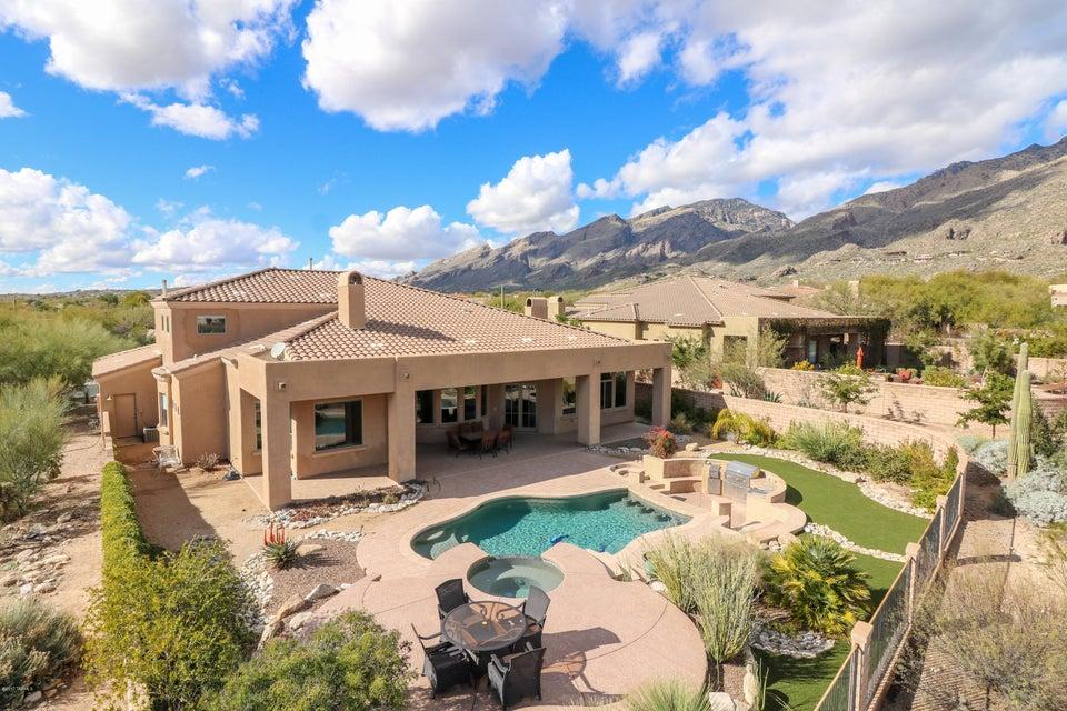 6028 N Indian Trail, Tucson, AZ 85750
