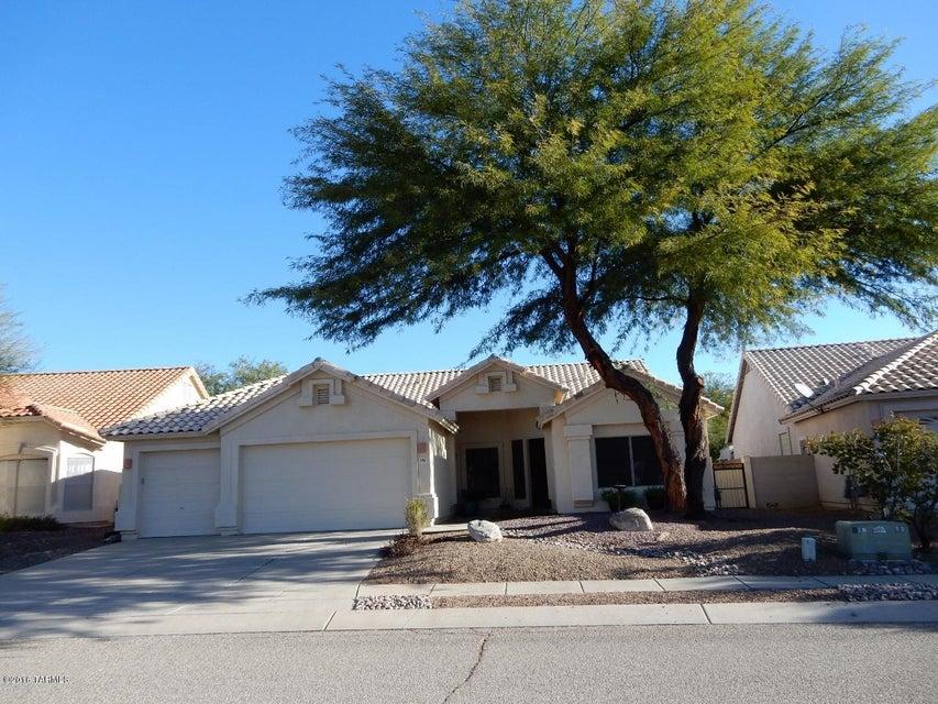 5262 N Via La Heroina, Tucson, AZ 85750