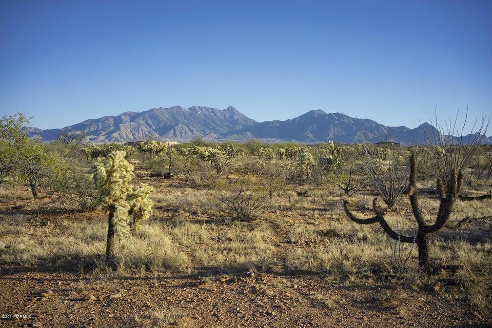 303 E Corte Tierra Morena, Green Valley, AZ 85614