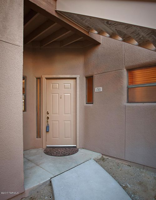 6655 N Canyon Crest Drive 17101, Tucson, AZ 85750