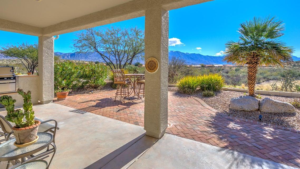 62311 E Iron Crest Drive, Tucson, AZ 85739