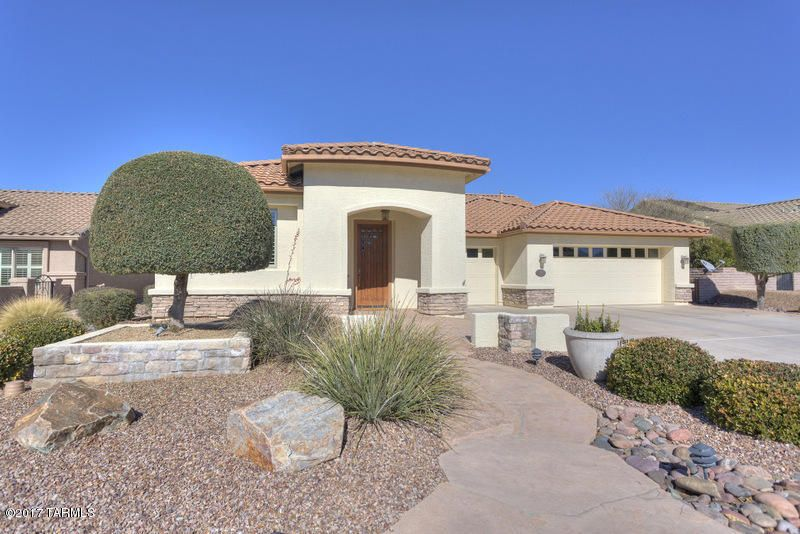 1861 E Orchid Lane, Green Valley, AZ 85614