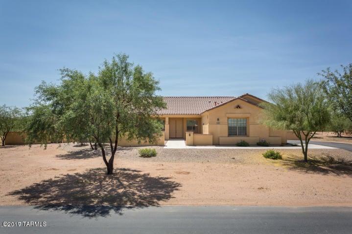 12977 W Butter Bush Street, Tucson, AZ 85743