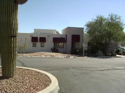 5572 N CARNELIAN Drive, Tucson, AZ 85750