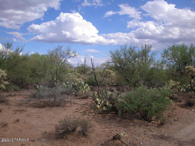 35110 E Park Link Drive, Marana, AZ 85658