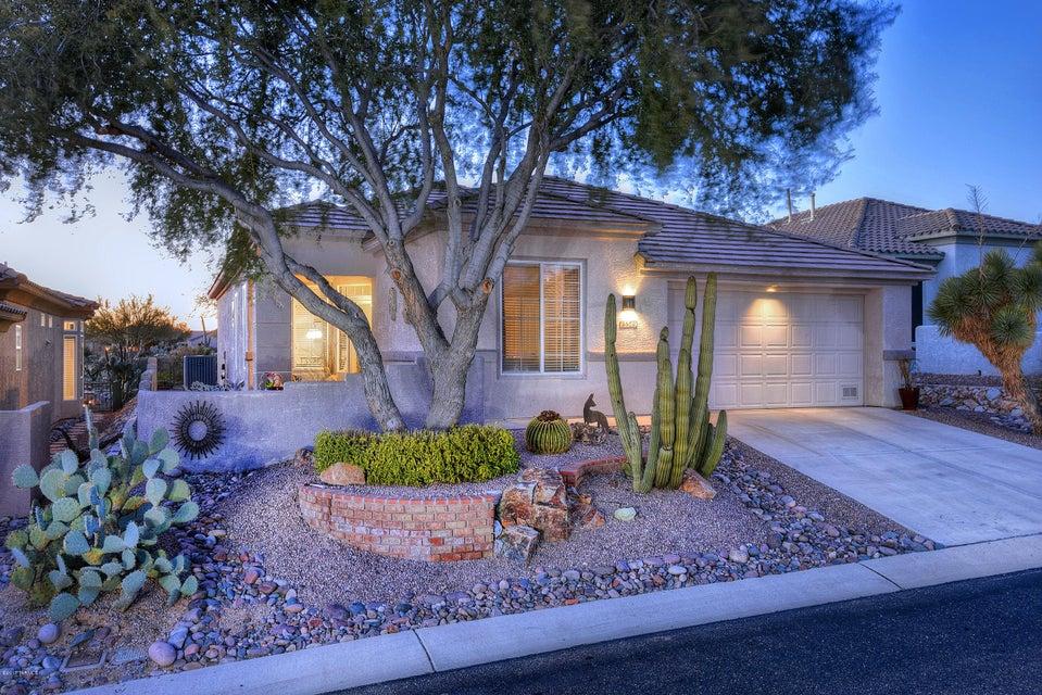 13349 N Sunset Mesa Drive, Marana, AZ 85658