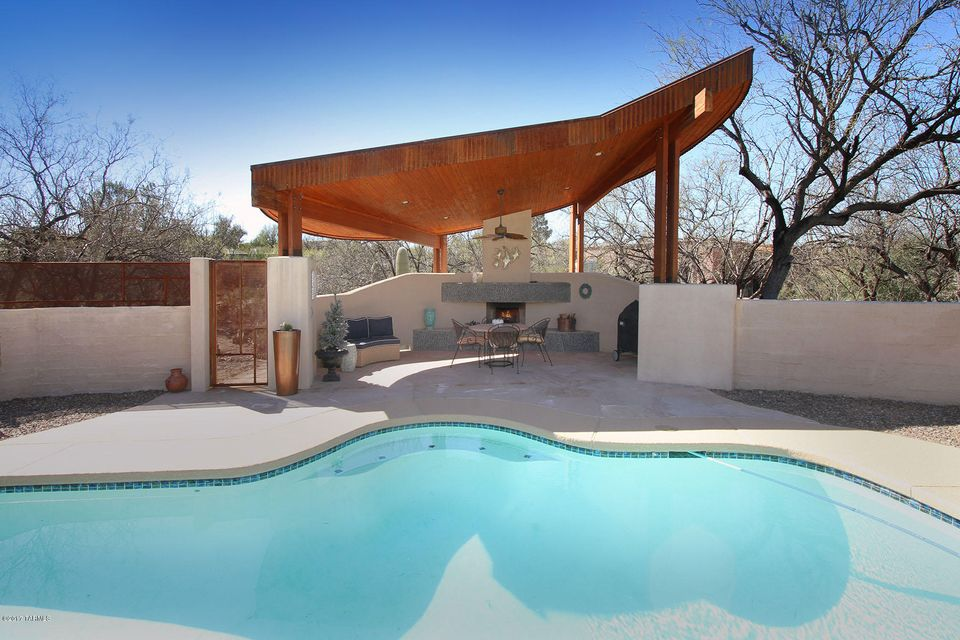 5191 N Sabino Foothills Drive, Tucson, AZ 85750