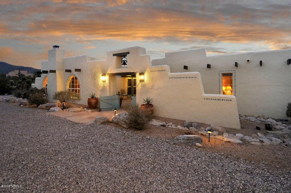 10500 E Escalante Road, Tucson, AZ 85730