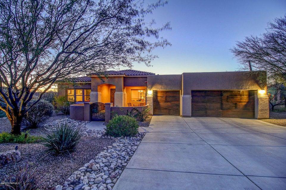 12619 N Yellow Bird Road W, Oro Valley, AZ 85755