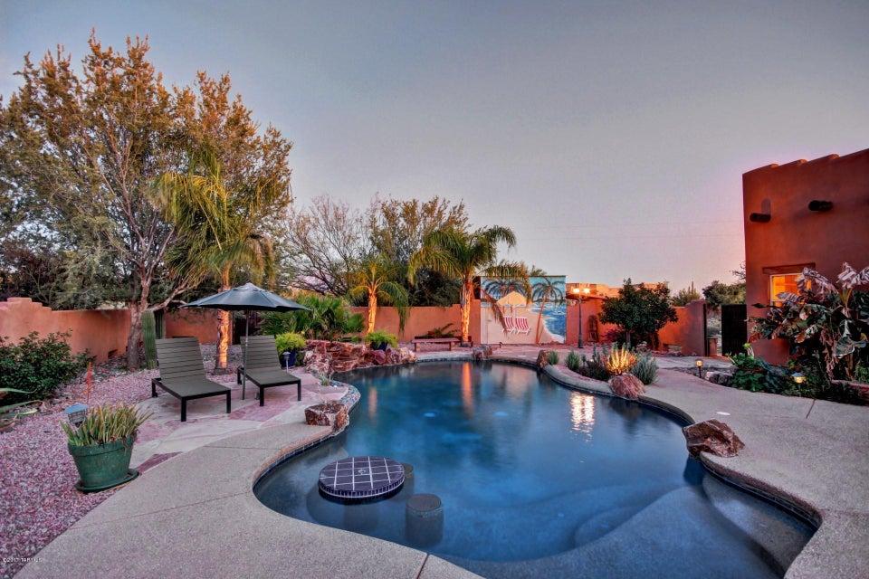 5050 W Camino De Manana, Tucson, AZ 85742