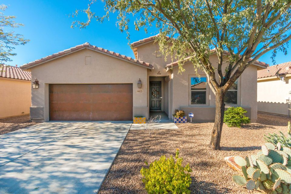 4425 W Crystal Ranch Place, Marana, AZ 85658