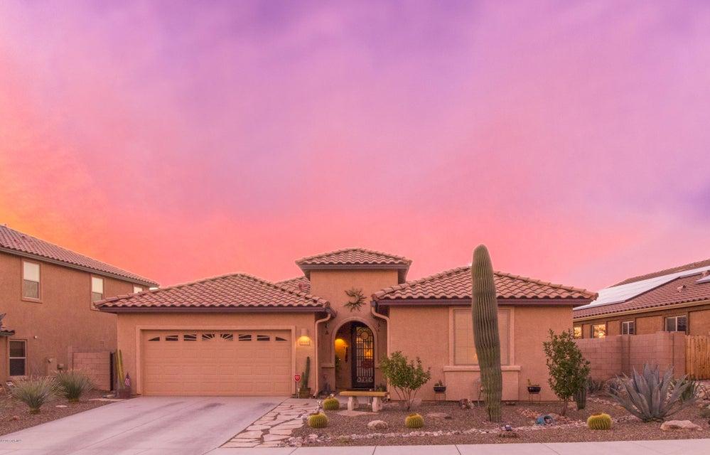 8331 N Winding Willow Way, Tucson, AZ 85741