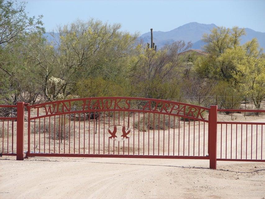 Skylane Road, Marana, AZ 85658