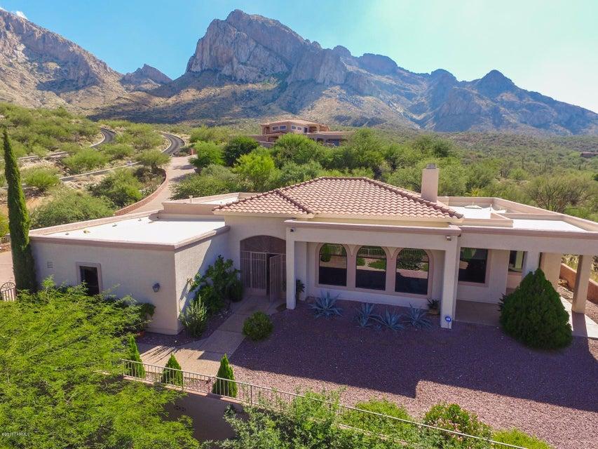 9820 N La Reserve Drive, Tucson, AZ 85737