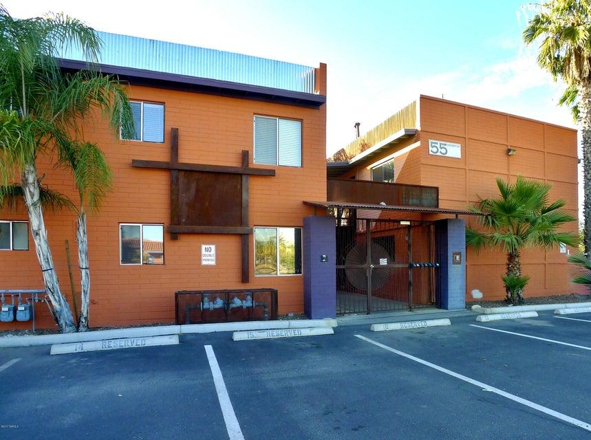 55 N Cherry Avenue 101, Tucson, AZ 85719