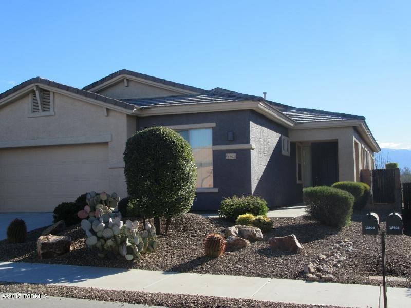 12608 N Gentle Rain Drive, Marana, AZ 85658