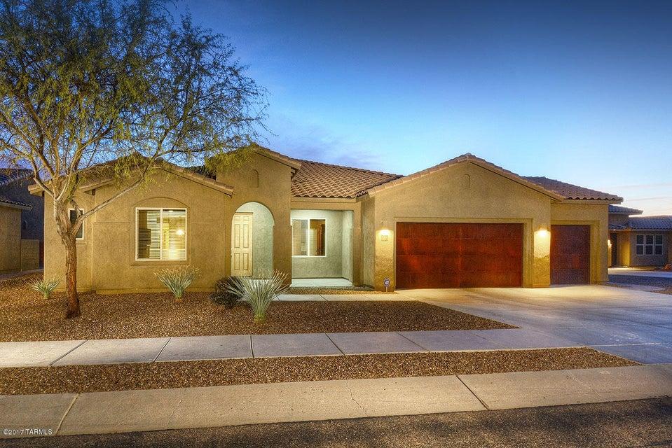 3895 W Sonoma Ranch Place, Marana, AZ 85658