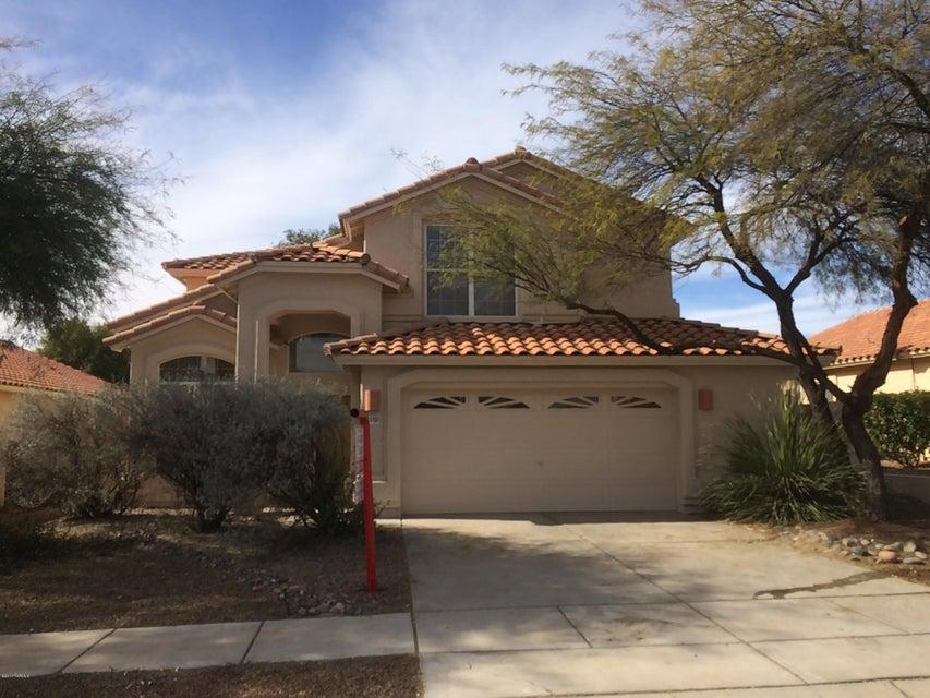 12303 N New Dawn Avenue, Oro Valley, AZ 85755