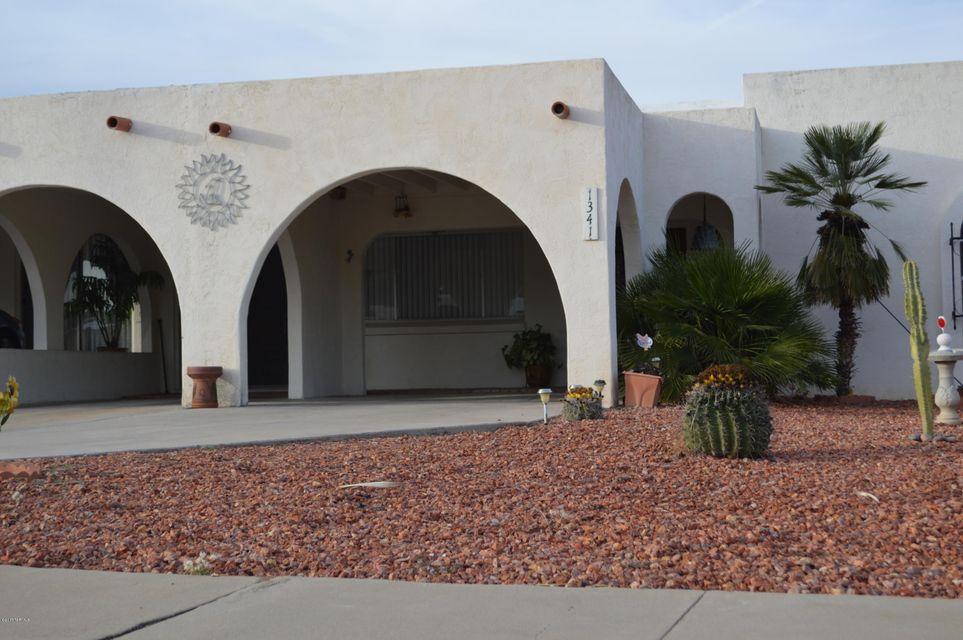 1341 N Placita Parasol, Green Valley, AZ 85614