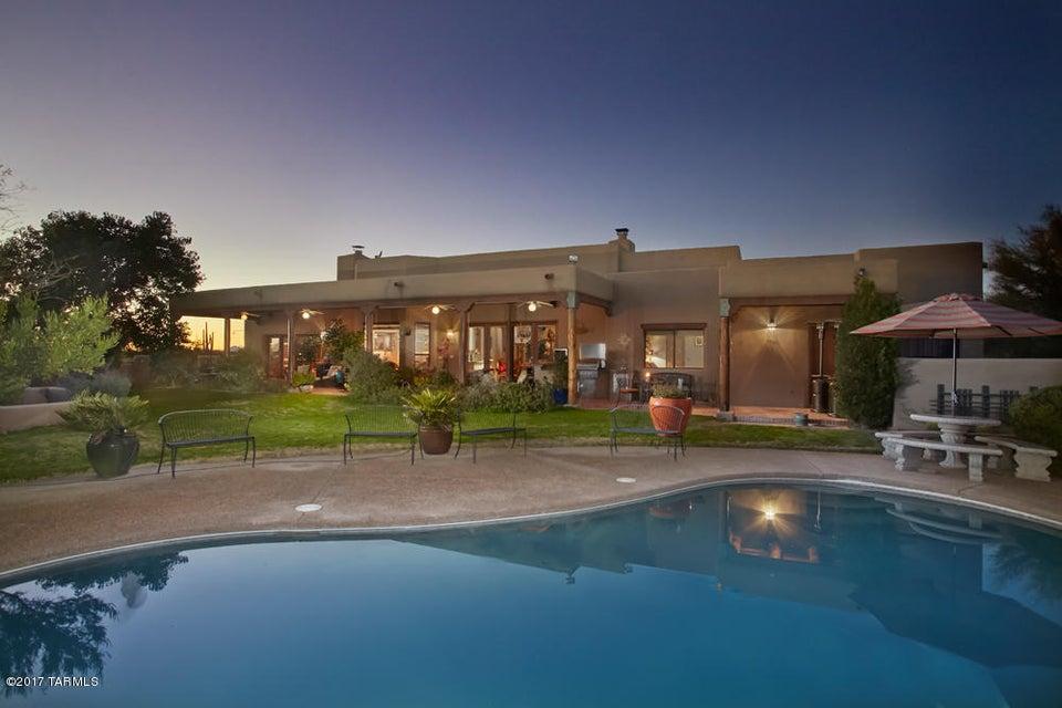 2150 N El Camino Rinconado, Tucson, AZ 85749