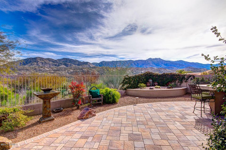 37185 S Ocotillo Canyon Drive, Tucson, AZ 85739