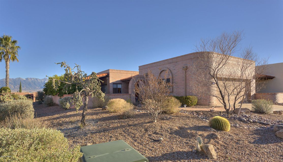 3823 S Via Del Reyecuelo, Green Valley, AZ 85622