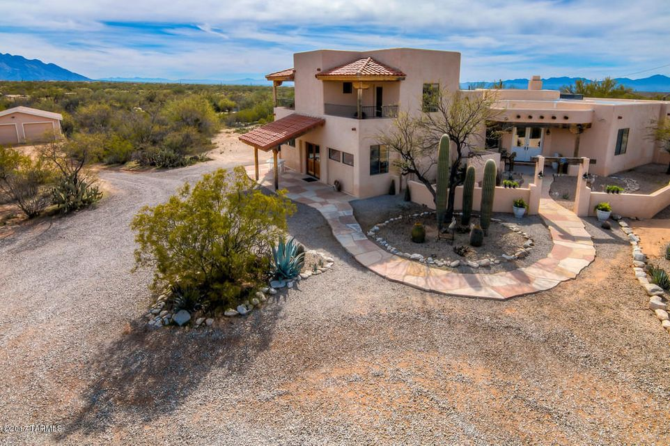 3965 W Moore Road, Tucson, AZ 85742