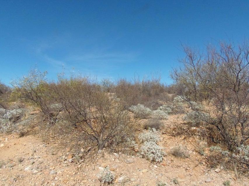 W Camino Cinco, Green Valley, AZ 85622