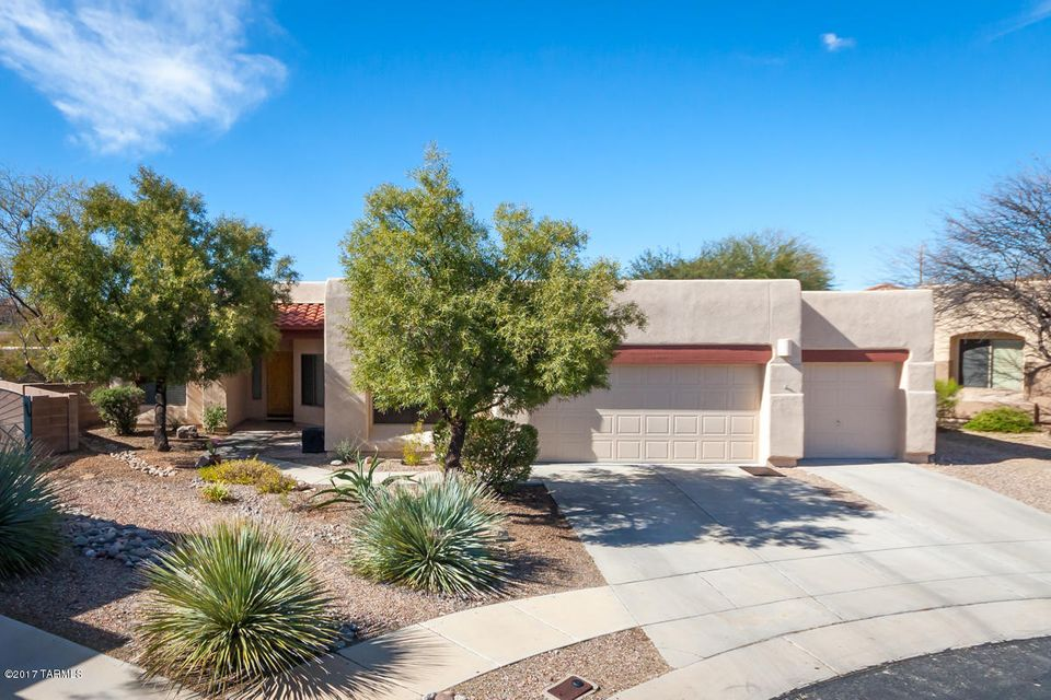 11901 N Monterra Vista Drive, Oro Valley, AZ 85737