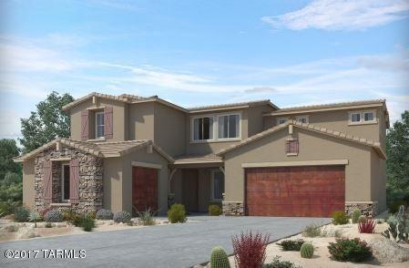 2349 W Capricorn Street, Oro Valley, AZ 85742