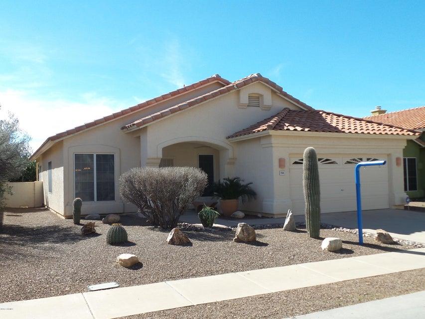 7750 E Castle Valley Way, Tucson, AZ 85750