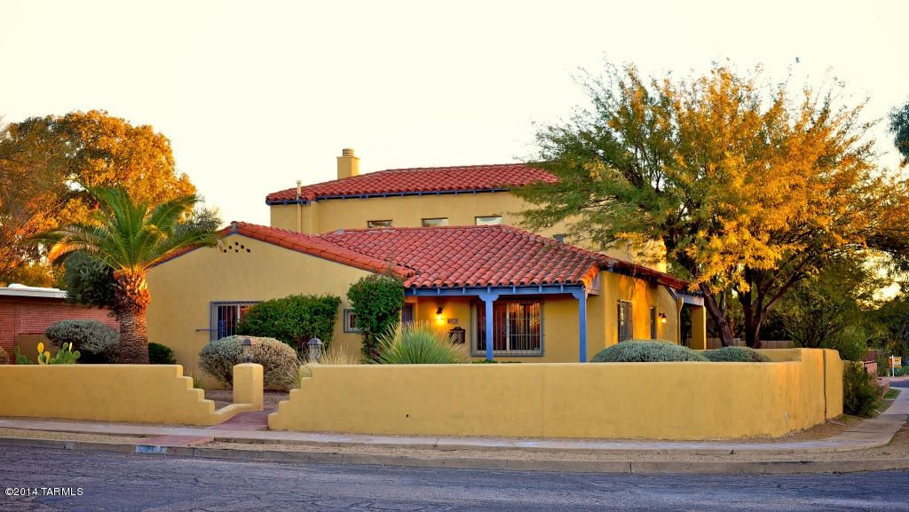 2202 E 9th Street, Tucson, AZ 85719