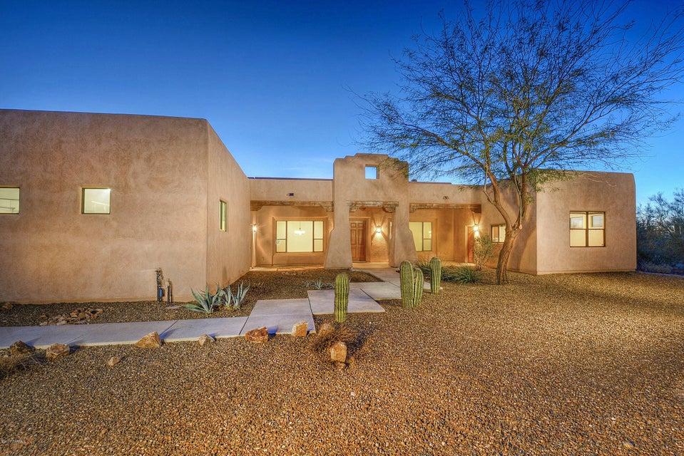 1077 W Panorama Road, Tucson, AZ 85704