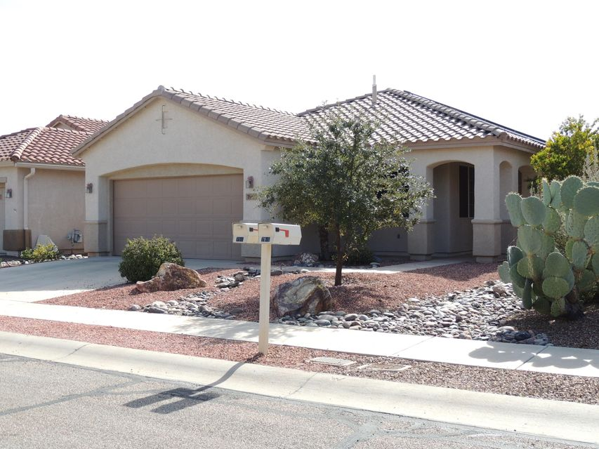 7911 W Morning Light Way, Tucson, AZ 85743