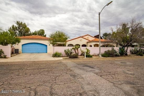 406 N Treat Avenue, Tucson, AZ 85716